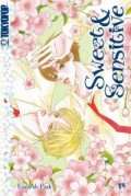 Sweet & Sensitive - Bd.14