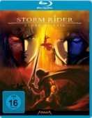 Storm Rider: Clash of Evil [Blu-ray]