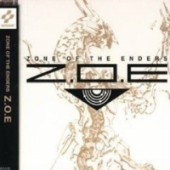 Zone of the Enders - Original Soundtrack