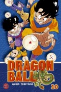 Dragon Ball - Sammelband 10