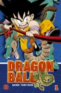 Dragon Ball - Sammelband 01