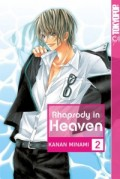 Rhapsody in Heaven - Bd.02