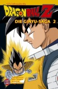 Dragon Ball Z: Die Ginyu-Saga - Bd. 02