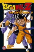 Dragon Ball Z: Die Ginyu-Saga - Bd. 05
