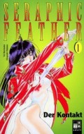 Seraphic Feather - Bd.01
