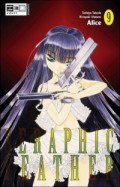 Seraphic Feather - Bd.09