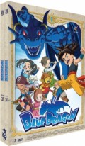 Blue Dragon - Vol.1/5
