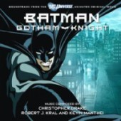 Batman:Gotham Knight - Original Soundtrack