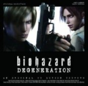 Biohazard: Degeneration - Original Soundtrack