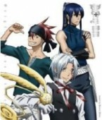 D.Gray-man - OST: Vol.03