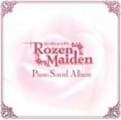Rozen Maiden - Piano Collection