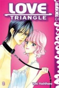 Love Triangle - Bd.02