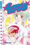 Love Virus - Bd.03
