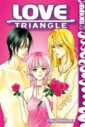 Love Triangle - Bd.01