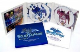 Blue Dragon - Original Soundtrack
