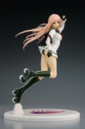Air Gear - Figur: Simca