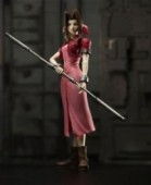 Final Fantasy VII - Actionfigur: Aerith Gainsborough