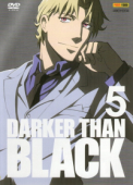 Darker than Black - Vol.5/6