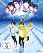 Free!: Road to the World - The Dream [Blu-ray]