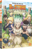 Dr. Stone: Season 1 - Part 1/2