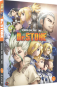 Dr. Stone: Season 1 - Part 2/2