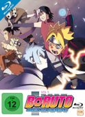 Boruto: Naruto Next Generations - Vol.05 [Blu-ray]