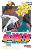 Boruto: Naruto Next Generation - Bd. 08: Kindle Edition