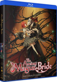 The Ancient Magus Bride - Complete Series + OVA [Blu-ray]