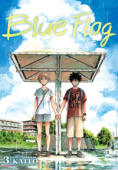 Blue Flag - Vol.03: Kindle Edition