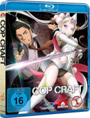 Cop Craft - Vol.1/4: Collector's Edition [Blu-ray]