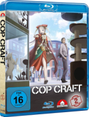 Cop Craft - Vol.2/4: Collector's Edition [Blu-ray]