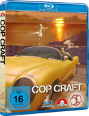 Cop Craft - Vol.3/4: Collector's Edition [Blu-ray]