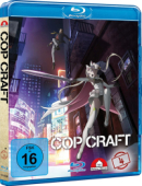 Cop Craft - Vol.4/4: Collector's Edition [Blu-ray]