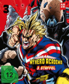 My Hero Academia: Staffel 3 - Vol. 3/5
