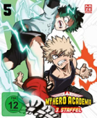 My Hero Academia: Staffel 3 - Vol. 5/5