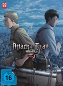 Attack on Titan: Staffel 3 - Vol.3/4