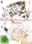 Magical Girl Raising Project - Vol.1/2