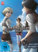Attack on Titan: Staffel 3 - Vol.4/4