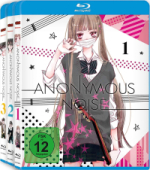 Anonymous Noise - Komplettset [Blu-ray]