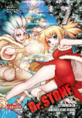 Dr. Stone - Bd. 07: Kindle Edition