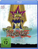 Yu-Gi-Oh! - Box 10/10 [SD on Blu-ray]