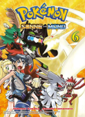 Pokémon: Sonne und Mond - Bd.06: Kindle Edition