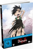Dororo - Vol.4/4: Limited Mediabok Edition [Blu-ray]