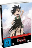 Dororo - Vol.4/4: Limited Mediabok Edition
