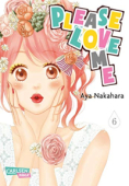 Please Love Me - Bd. 06: Kindle Edition