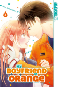 My Boyfriend in Orange - Bd. 03