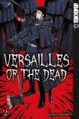 Versailles of the Dead - Bd. 02