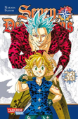 Seven Deadly Sins - Bd. 33: Kindle Edition