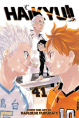 Haikyu!! - Vol.41