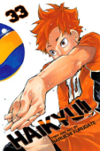 Haikyu!! - Vol.33: Kindle Edition